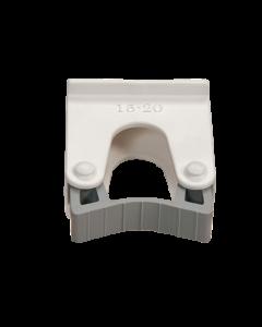 Ersatz-Stielhalterungen für Alu-Geräteleiste-86998