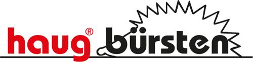 Logo haug buersten
